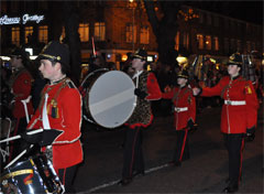 cadet-force-band