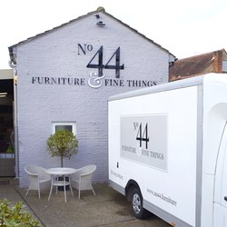 No 44 Furniture & Fine Things